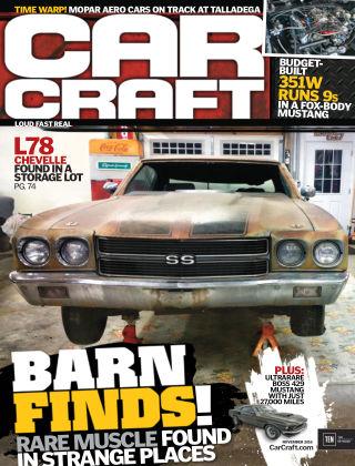 Car Craft Nov 2016