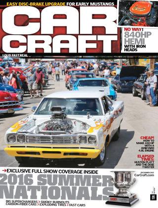 Car Craft Dec 2016