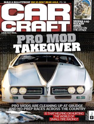 Car Craft Feb 2017