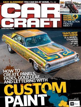 Car Craft Apr 2017