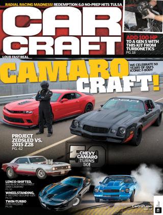 Car Craft Jun 2017