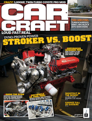 Car Craft Sep 2017
