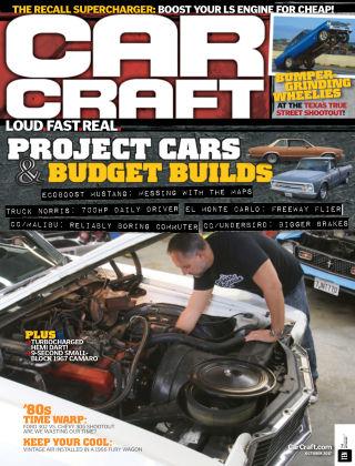 Car Craft Oct 2017