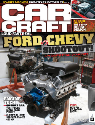 Car Craft Nov 2017