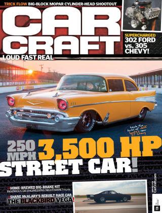 Car Craft Jan 2018