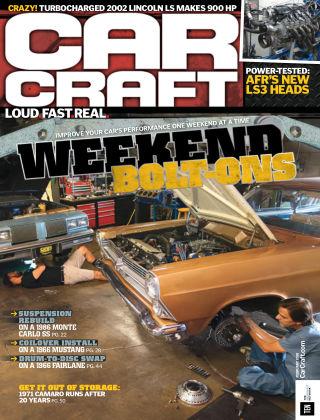 Car Craft Feb 2018