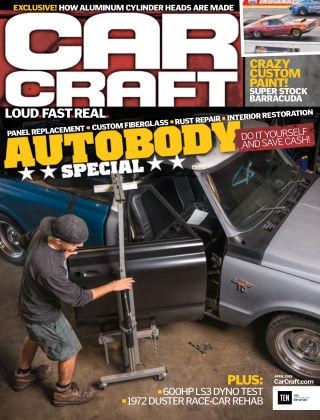 Car Craft Apr 2018