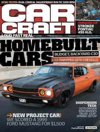 Car Craft Aug 2018