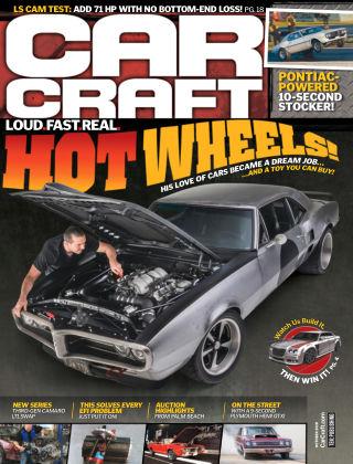 Car Craft Oct 2018