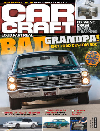 Car Craft Nov 2018