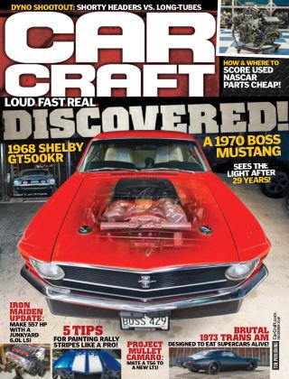 Car Craft Dec 2018