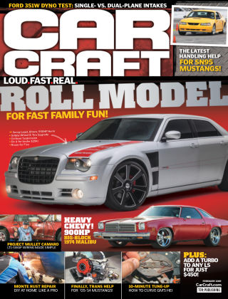 Car Craft Feb 2019