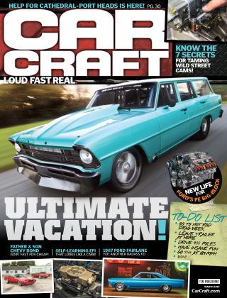 Car Craft Mar 2019