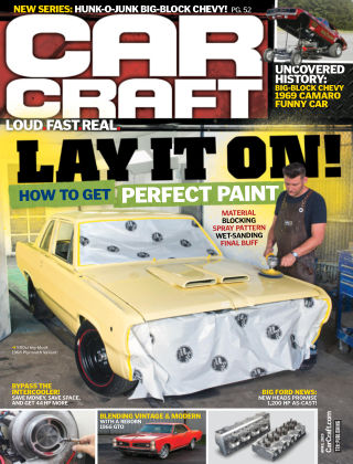 Car Craft Apr 2019