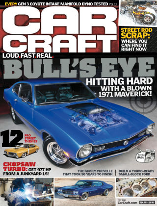 Car Craft Jul 2019