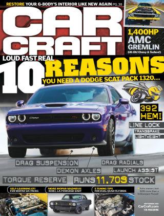 Car Craft Sep 2019