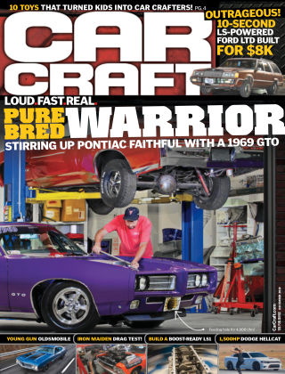 Car Craft Dec 2019