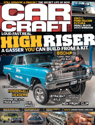 Car Craft Feb 2020