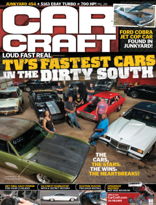 Car Craft Mar 2020