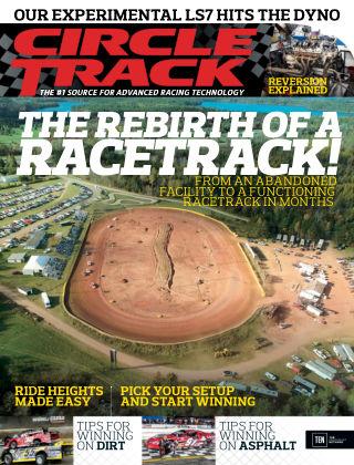Circle Track Jul 2016