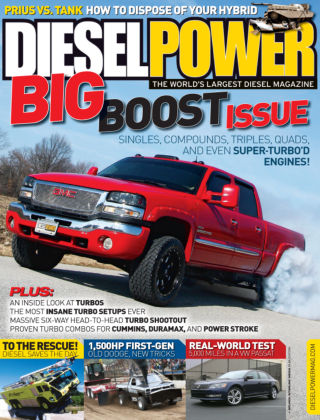 Diesel Power November 2013