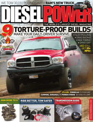 Diesel Power September 2013