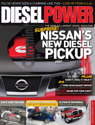 Diesel Power June 2014