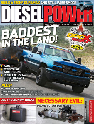 Diesel Power September 2014