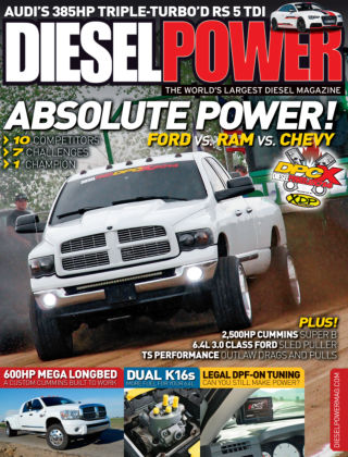 Diesel Power October 2014