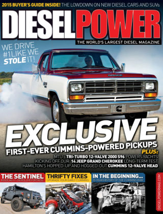 Diesel Power December 2014