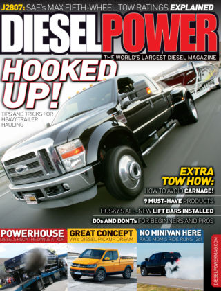 Diesel Power February 2015