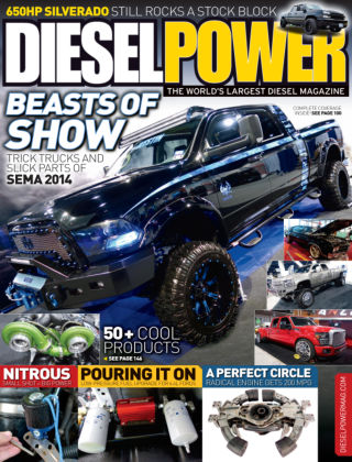 Diesel Power March 2015