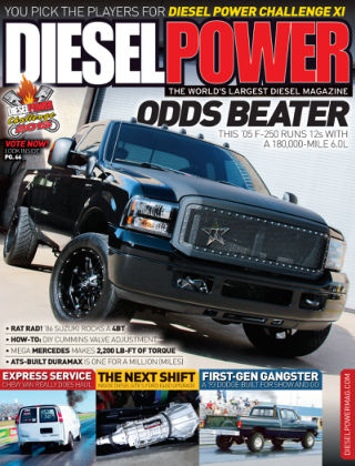 Diesel Power April 2015