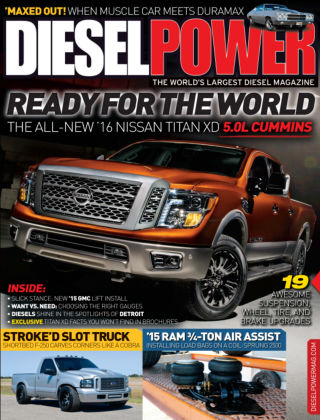 Diesel Power May 2015
