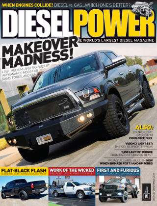Diesel Power June 2015