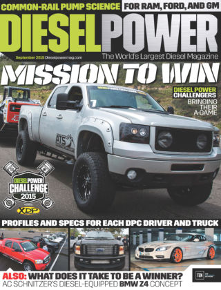 Diesel Power September 2015
