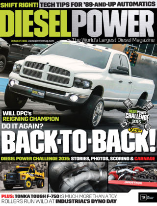 Diesel Power October 2015