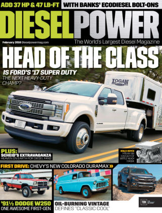 Diesel Power Feb 2016
