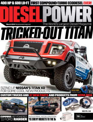 Diesel Power Mar 2016
