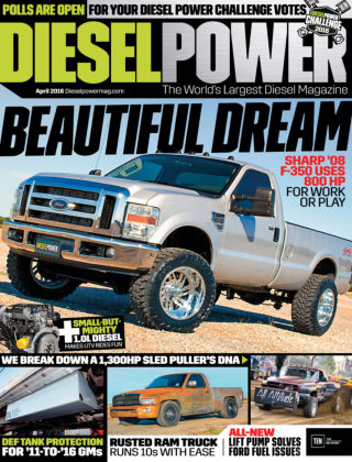 Diesel Power Apr 2016