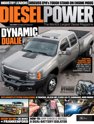Diesel Power Jul 2016