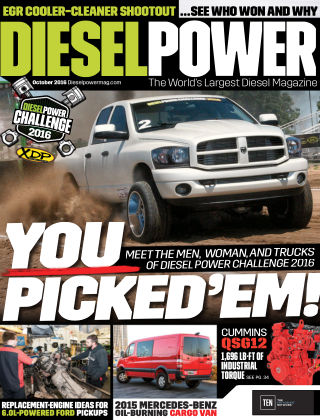 Diesel Power Oct 2016