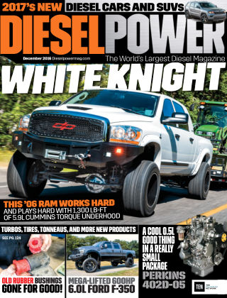 Diesel Power Dec 2016