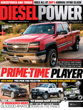 Diesel Power Apr 2017