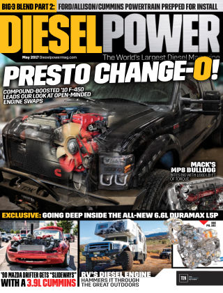 Diesel Power May 2017