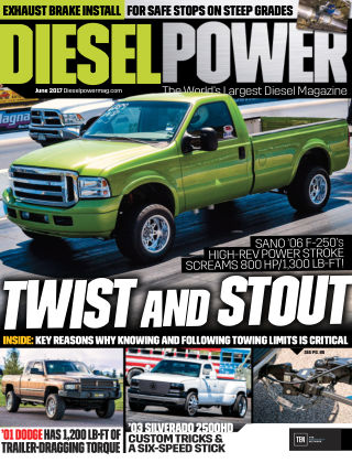Diesel Power Jun 2017