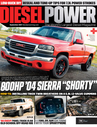 Diesel Power Sep 2017
