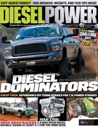 Diesel Power Oct 2017