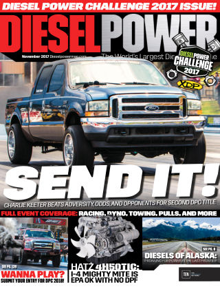 Diesel Power Nov 2017
