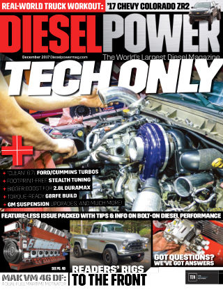 Diesel Power Dec 2017